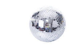 disco balowa Obrazy Stock