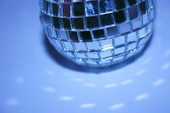 disco balowa obraz stock