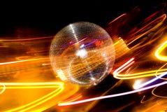 disco balowa Obrazy Royalty Free