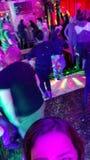 disco royalty-vrije stock afbeelding
