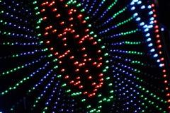 Disco blurs Stock Images