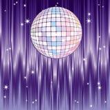 Disco-bola Fotos de Stock