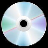 Disco-Cd Immagine Stock Libera da Diritti