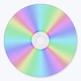 Disco Cd Imagens de Stock