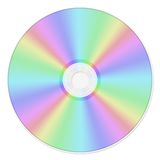 Disco Cd imagenes de archivo