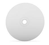 Disco CD del DVD libre illustration