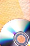 Disco compacto Imagens de Stock Royalty Free