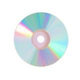 Disco compacto Foto de archivo