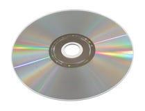 Disco compacto Fotos de archivo libres de regalías