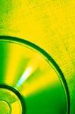 Disco compacto Imagem de Stock Royalty Free
