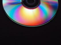 Disco compacto Imagem de Stock