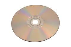 Disco compacto Imagens de Stock