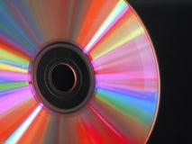 Disco de Digitaces Foto de archivo libre de regalías