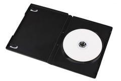 Disco de DVD Imagenes de archivo