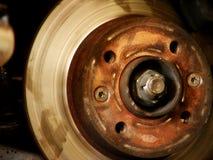 Disco de freio Imagem de Stock
