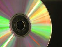 Disco de los datos Fotografía de archivo
