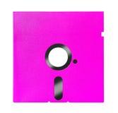 Disco de memoria interna de la vendimia. Imágenes de archivo libres de regalías