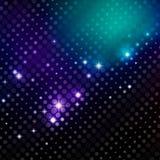 Disco de nuit Photographie stock libre de droits