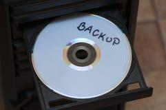 Disco de reserva Imagen de archivo libre de regalías