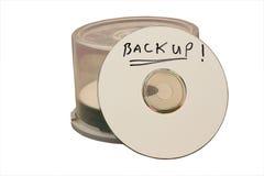 Disco de reserva Fotografía de archivo