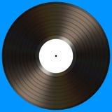 Disco de vinilo Foto de archivo libre de regalías