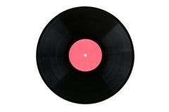 Disco de vinilo Foto de archivo