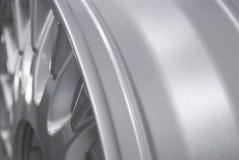 Disco del coche Imagen de archivo libre de regalías