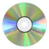 Disco del ordenador Imagen de archivo