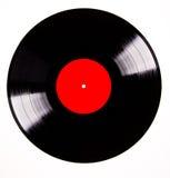 Disco del vinilo Imagenes de archivo