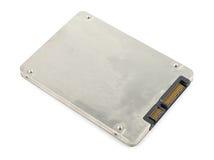 Disco dello SSD Immagini Stock
