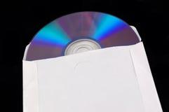 Disco di Dvd immagini stock