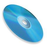 Disco di DVD immagini stock libere da diritti