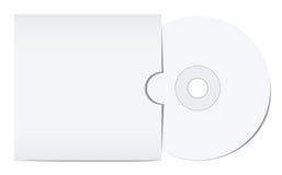 Disco do CD Fotos de Stock