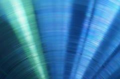 Disco do metal Imagens de Stock Royalty Free