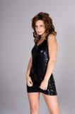 Disco Dress Royalty Free Stock Photos