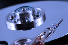 Disco duro 005 Imagen de archivo