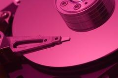 Disco duro Imagens de Stock