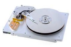 Disco duro 17 fotografia de stock