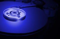Disco duro Foto de archivo libre de regalías