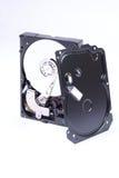 Disco duro Foto de archivo