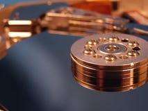 Disco duro 4 Imagem de Stock