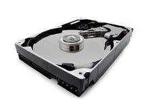 Disco duro Fotografía de archivo