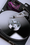 Disco duro Fotos de archivo