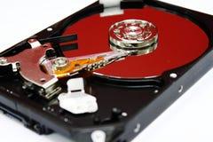 Disco duro Foto de Stock