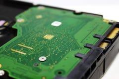 Disco duro Foto de Stock Royalty Free