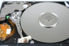 Disco duro 5 Fotografía de archivo libre de regalías