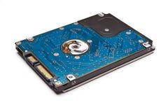 Disco duro de Sata Imagenes de archivo
