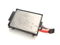 Disco duro de SATA, disco duro Foto de archivo