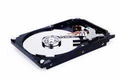 Disco duro del ordenador Fotos de archivo libres de regalías
