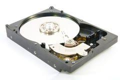 Disco duro del ordenador imagenes de archivo